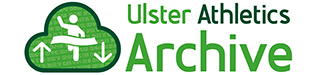 Ulster Athletics Archive Logo